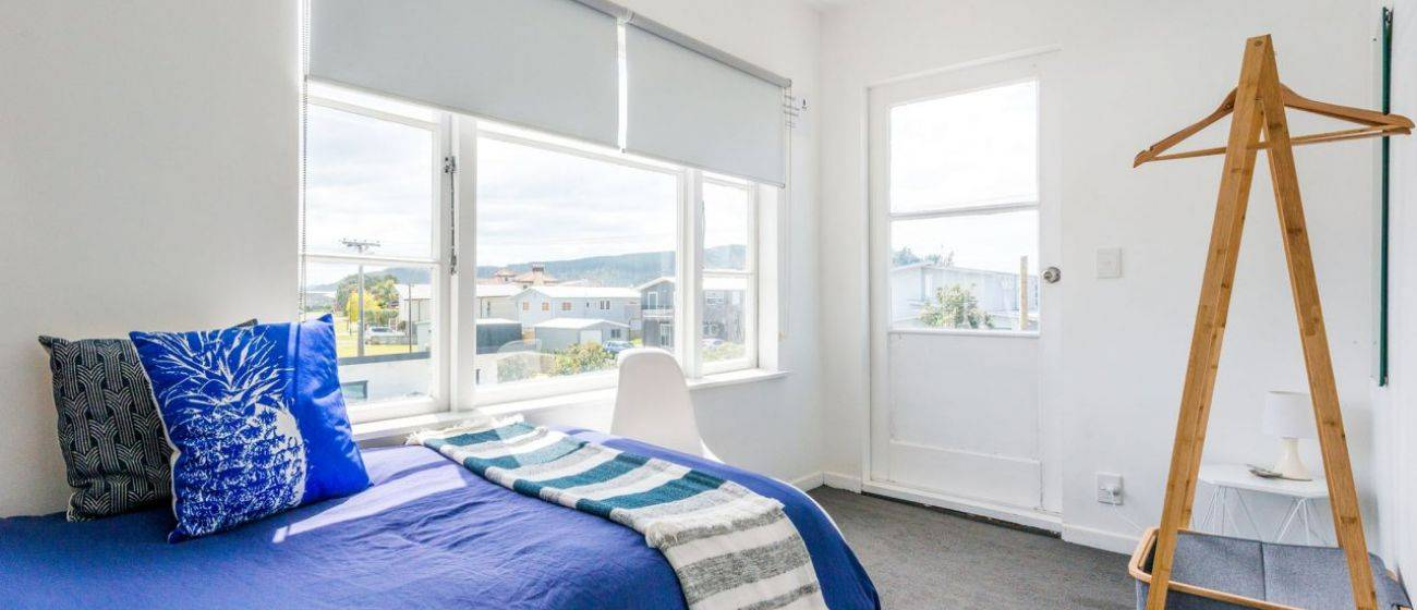 Accommodation SurfnStay Whangamata