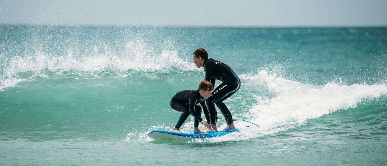 Intro to Surf