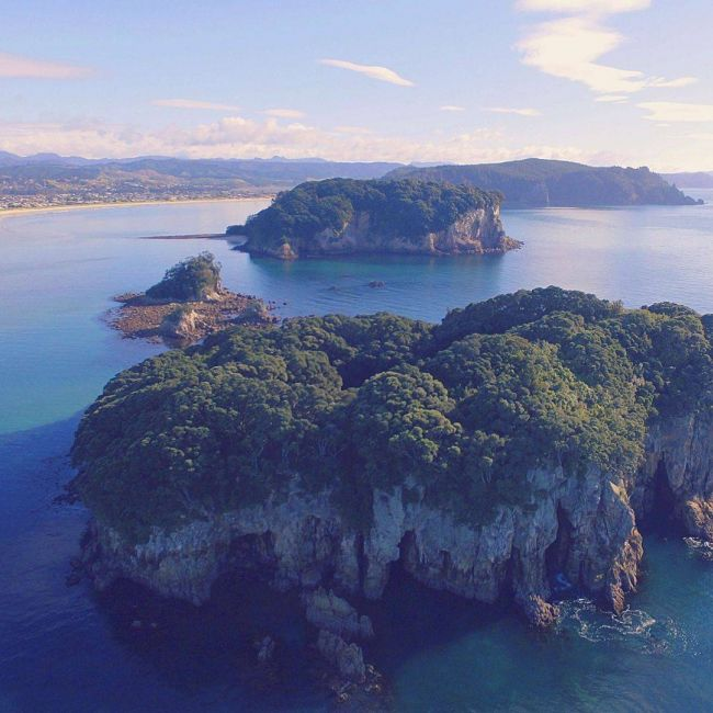 STAY IN WHANGAMATA
